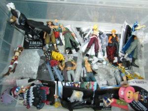神奈川県のリピーター様から大量のワンピースのフィギュアーツゼロ 箱なし 大量買取