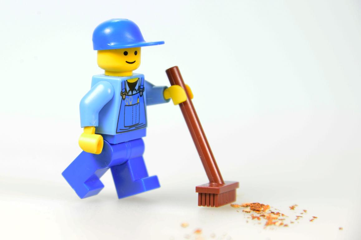 レゴを高価買取してもらうコツや注意点とは?