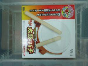 千葉市のお客様から太鼓の達人のおもちゃを買取させていただきました