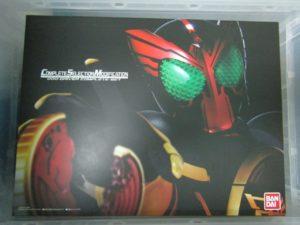 広島県のお客様から仮面ライダーのコンプリートセレクションシリーズのおもちゃを買取させていただきました