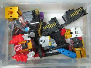 神奈川県のお客様からジュウオウジャーのおもちゃを買取させていただきました