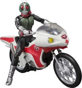 仮面ライダーの変身ベルトや付属武器のおもちゃの買取について